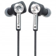 Casti Panasonic In-Ear RP-HC55E-S Silver