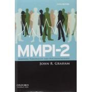 Mmpi-2 by John R. Graham