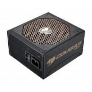 Fuente de Poder Cougar GX 800 (v.3) 80 PLUS Gold, 20+4 pin ATX, 140mm, 800W