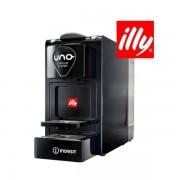 Cafetera illy - indesit uno system + gratis 32 cápsulas