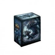 WARCRAFT WOW SCOURGEWAR EPIC DECK BOX EXTENDED ART EA [Toy] [Toy]