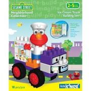 Sesame Street Neighborhood Collection Ice Cream Truck