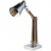 Bureaulamp Studio Desk - 15x15x50 cm