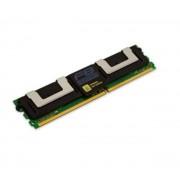8GB 667MHz DDR2 ECC Fully Buffered CL5 DIMM Dual Rank, x4