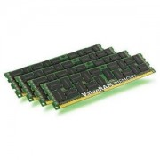 Memorie Kingston ValueRAM 64GB (4x16GB) DDR3 ECC Registered, 1333MHz, PC3-10600, CL9, Quad Channel Kit, KVR13LR9D4K4/64