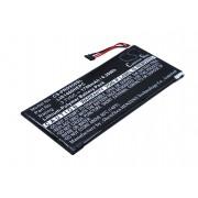Sony PRS-950 / 1-853-020-11 1700mAh 6.29Wh Li-Polymer 3.7V (Cameron Sino)