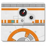 Mouse pad Robo BB8 Star Wars Faces