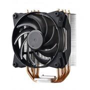 Cooler Master masterair Torre Pro 4 CPU Cooler, colore: nero