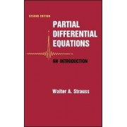 Partial Differential Equations 2E by Walter A. Strauss