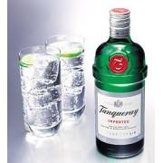 Gin Tanqueray London 0.7L
