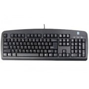 TASTATURA A4TECH USB. Black (KBS-720-USB)