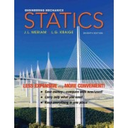 Engineering Mechanics: Statics by James L Meriam