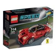 LEGO® Speed Champions La Ferrari 75899