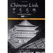Student Activities Manual for Chinese Link: Level 2, part 1 by Sue-Mei Wu