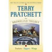 The Bromeliad Trilogy by Terry Pratchett