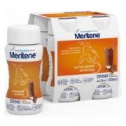 MERITENE DRINK (ACTIV) CHOCOLATE 4 U.