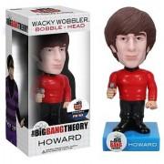 Funko Star Trek Big Bang Theory: Howard Wacky Wobbler
