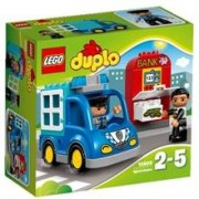 LEGO 10809 LEGO DUPLO Polispatrull