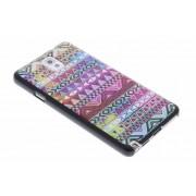 Aztec hardcase hoesje van kunststof Samsung Galaxy Note 3