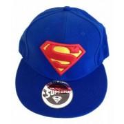 Sapca Superman Classic Logo