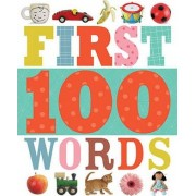 First 100 Words by Thomas Nelson