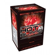 Hot Blood 3.0 - 25 x 20 grame