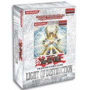 YuGiOh GX CCG Light of Destruction Special Edition Pack [Toy] [Toy]