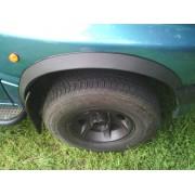Lemy blatniku Opel Frontera 2dv.1991-1998