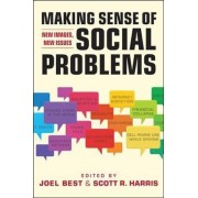 Making Sense of Social Problems by Joel Best