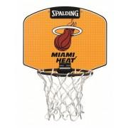 Minipanou baschet Spalding Miami Heat