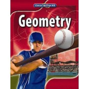 Geometry, Student Edition by McGraw-Hill Education