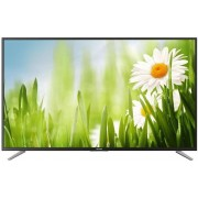"Televizor LED Sharp 125 cm (49"") 49CFE6032, Full HD, Smart TV CI+ + Lantisor placat cu aur si argint + Cartela SIM Orange PrePay, 6 euro credit, 4 GB internet 4G, 2,000 minute nationale si internationale fix sau SMS nationale din care 300 minute/SMS inter"