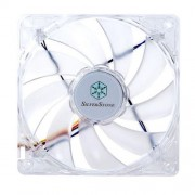 120mm LED ventilator FN121-BL SilverStone
