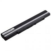 TL Replacement 4400 mAh Asus A32-K52 Battery TLAS3252 (Black)