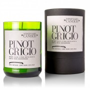 Vineyard Candles Pinot Grigio Scented Candle