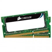 Corsair - CMSO8GX3M2A1333C9 - Mémoire RAM - DDR3 SO 1333 - 8 Go (2 x 4Go)