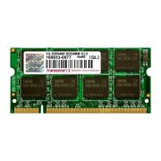 Transcend Ddr 1gb Pc400 Sodimm Cl3