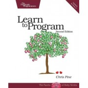 Learn to Program by Chris Pine