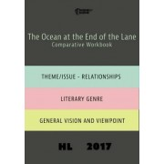 The Ocean at the End of the Lane Comparative Workbook 2017 by Amy Farrell
