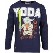 Lego Wear Star Wars T-shirt 104 cm (Børnetøj Midnight Blue 14935-588)