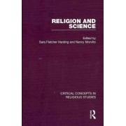 Religion and Science by Sara Fletcher Harding