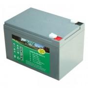 Bateria de gel HAZE 12 voltios 12 amperios HZY-EV12-12