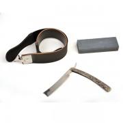 Steel master britva set