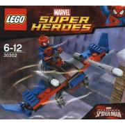 Lego Marvel Super Heroes 30302 - Spider-Man