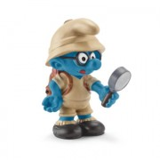 SCHLEICH Jungle Bril Smurf 20778