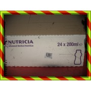 FORTIMEL ENERGY VAINILLA 24U 502864 FORTIMEL ENERGY (FORTISIP) - (200 ML 24 BOTELLA VAINILLA )