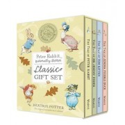 Peter Rabbit Classic Gift Set: Naturally Better by Beatrix Potter