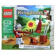 LEGO Kingdoms Mini Figure Set #30062 Target Practice Bagged