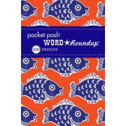 Pocket Posh Word Roundup 10 by The Puzzle Society
