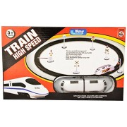 Zest 4 Toyz High Speed Train Track Set
